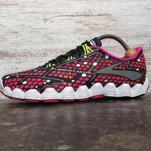 Womens Brooks Neuro Running Shoes SZ 10.5